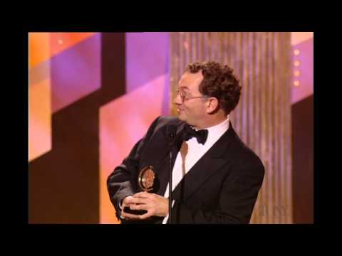 2003 Tony Awards: William Ivey Long - Hairspray