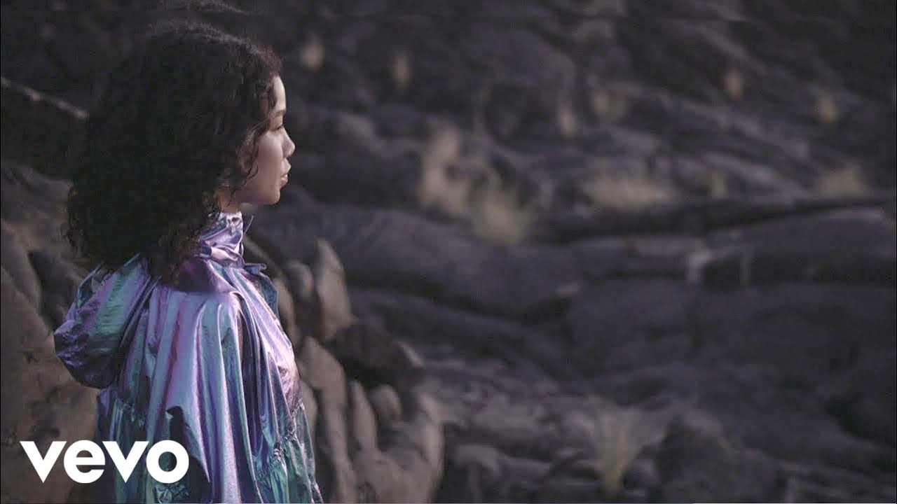 Download Jhené Aiko - Triggered (freestyle)