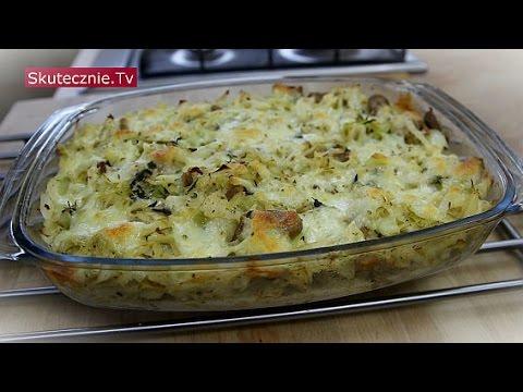 Kurczak W Sosie Z Suszonymi Pomidorami Przepis Na Obiad Youtube