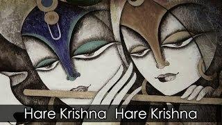 Hare krishna Hare krishna | Trance Version | Madhavas Rock Band | 2014 (Music Video)