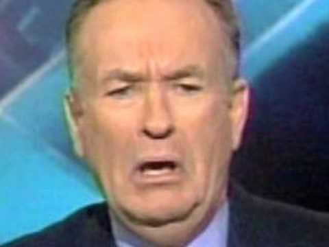 "Bill O'Reilly ""F*ck It"" REMIX"