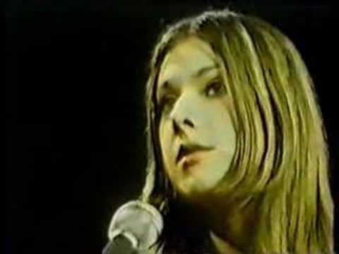 Curved Air - Melinda (More or Less) Live '72