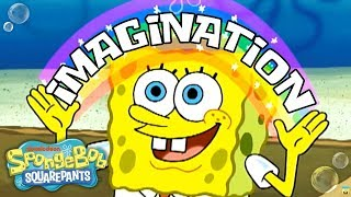The 'Epic SpongeBob Quotes' Megamix Music Video