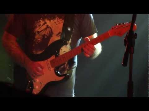 Riverside - The Depth of Self-Delusion (part 2) - Live @Divan du monde Paris - 20.03.2013 (2/10)