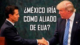 ¿México Entrará a la III GU3RRA MUNDIAL?