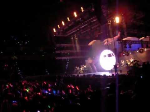 最新2012 陳慧嫻廣州演唱會---Encore (安可) + 傻女 (Priscilla Chan) 完整版