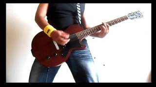 Ramones - Why Is It Always This Way (Guitar Cover)