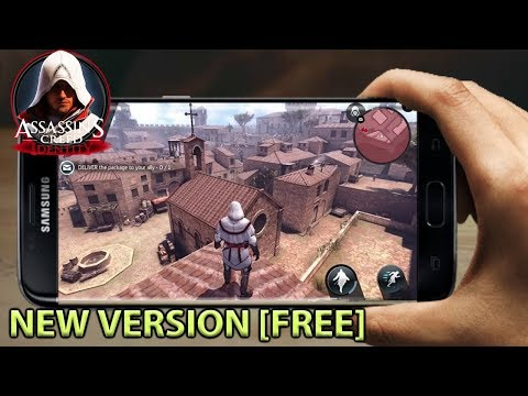 How To Download ASSASSIN'S CREED IDENTITY On Android For FREE 2019