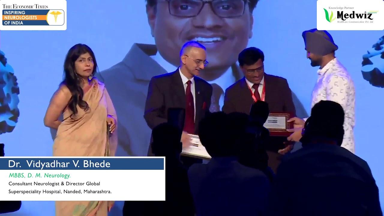 Download Dr. Vidyadhar Bhede