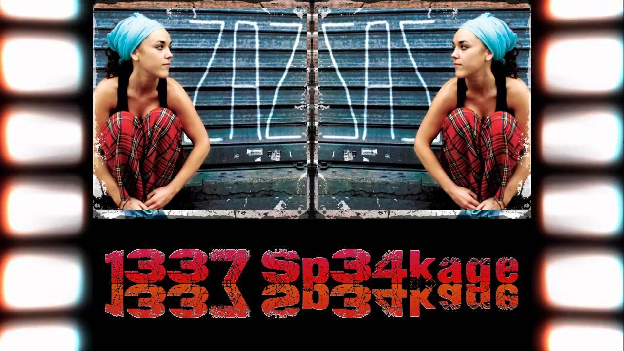 ZAZ - Je Veux (1337 Sp34kage DnB Bootleg Remix)
