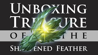 Dota 2 Unboxing Tribute of the Sharpened Feather +GIVEAWAY