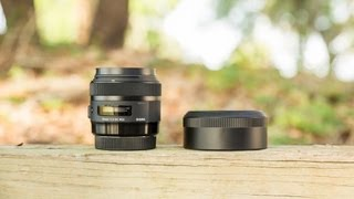 New Sigma 30mm f/1.4 ART Hands On Review - Plus a comparison with the Sigma 35mm f/1.4