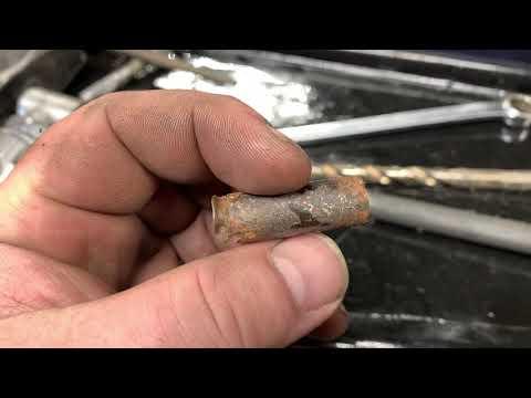 Jeep TJ Door Liner Replacement DIY