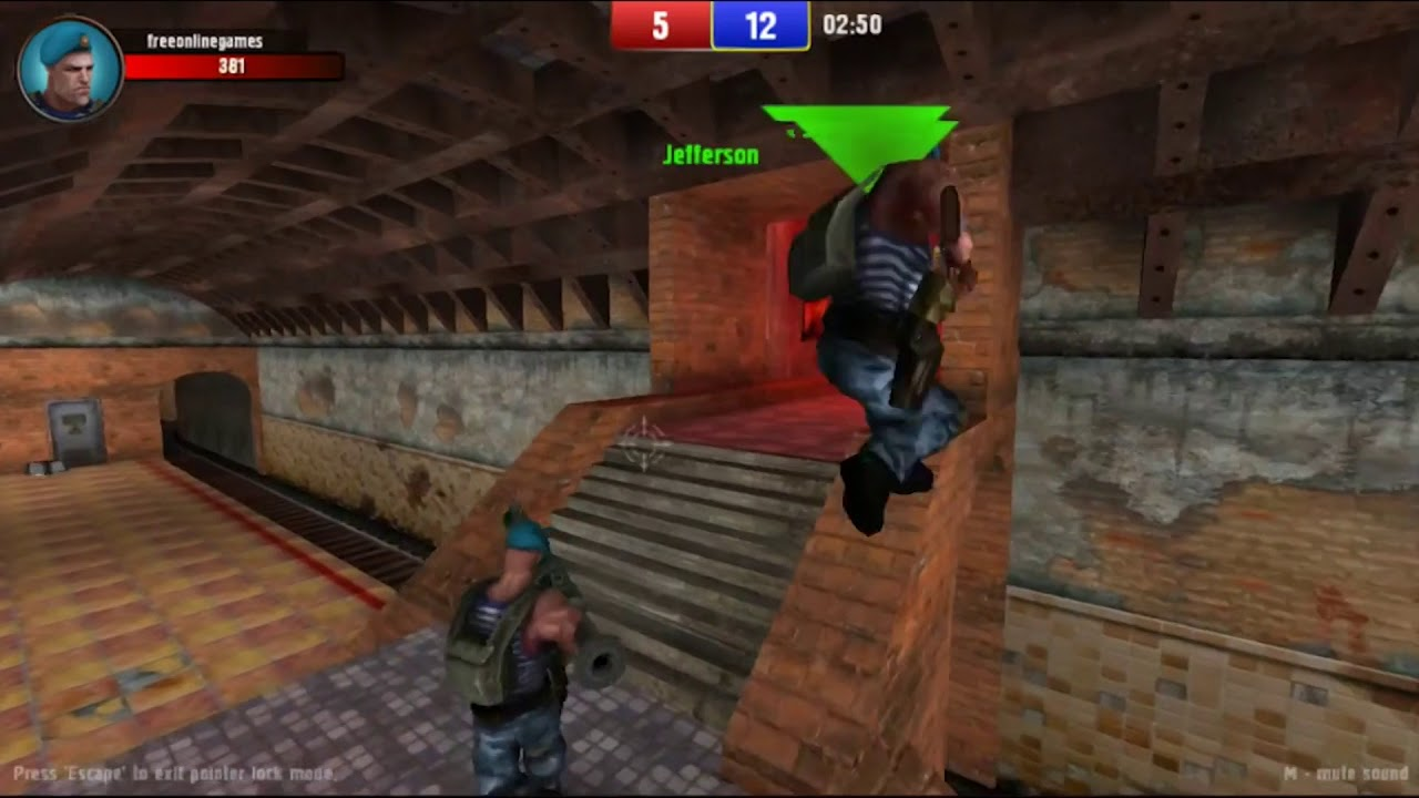 Most Popular Shooting Games To Play With Friends Online And Free Youtube