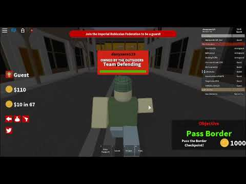 How To Get Guns In Paper Border Simulator