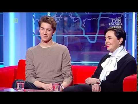 OXFORD MASTERCLASS w TVP Halo Polonia