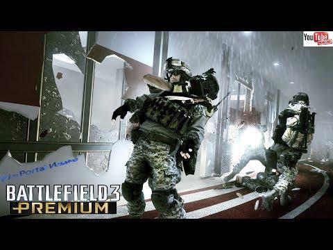Battlefield 3 - СтримLand - OLD SCHOOL #24