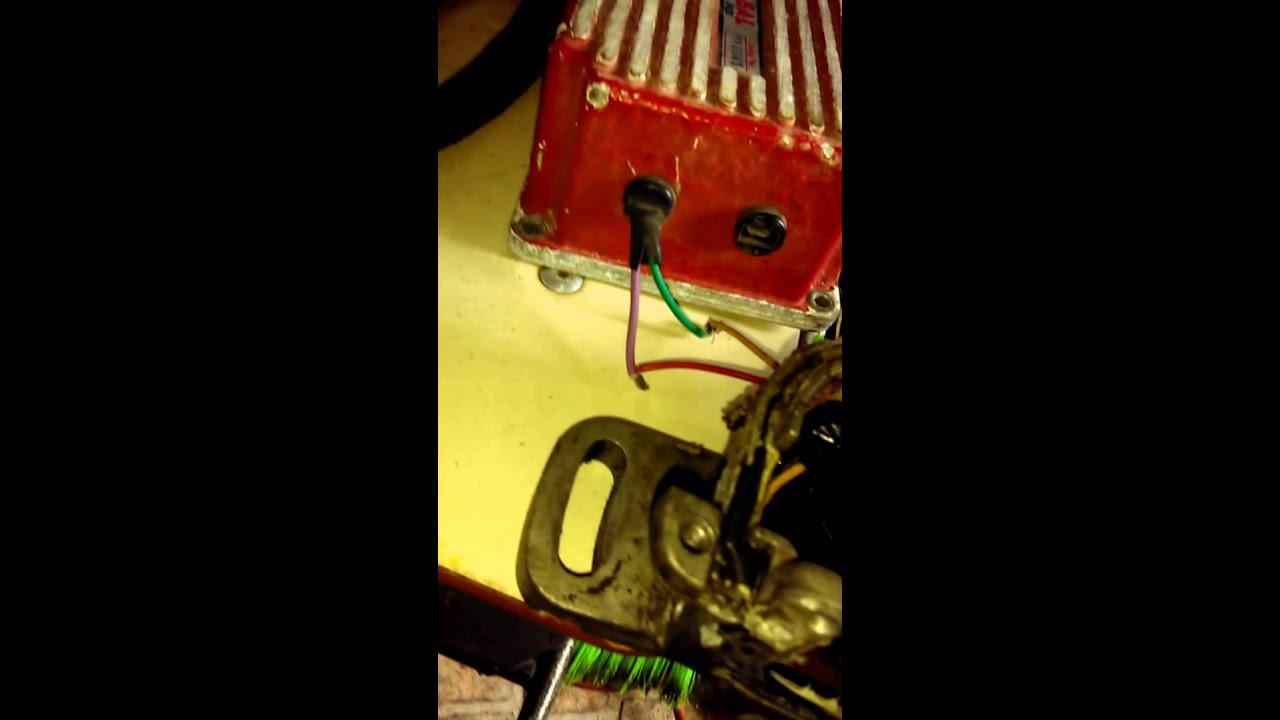 Ausgezeichnet Msd 6425 Zündungsschaltplan Fotos - Elektrische ...