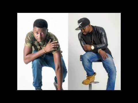 """F JAY X THEE A-JAY – """"GENTLEMAN"""" (RIC HASSANI COVER) zambia"""