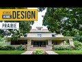 Iconic Home Design | Prairie