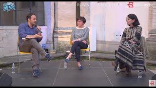 Premio Strega 2021, incontro con Donatella Di Pietrantonio e Lisa Ginzburg