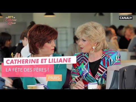 Catherine et Liliane, c'est fini !