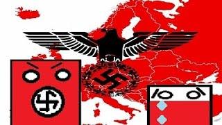 Gambar cover Y si... Alemania ganaba la 2 Guerra Mundial? Parte 1