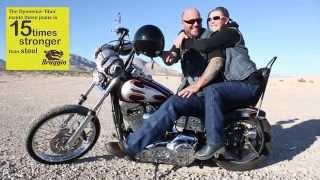 Австралийские мотоджинсы Draggin Jeans с подкладкой из Кевлара и Дайнимы(Лучшие в мире мотоджинсы по свойствам защиты. Draggin Jeans - единственная марка в мире, которая использует высоко..., 2015-11-28T15:32:39.000Z)