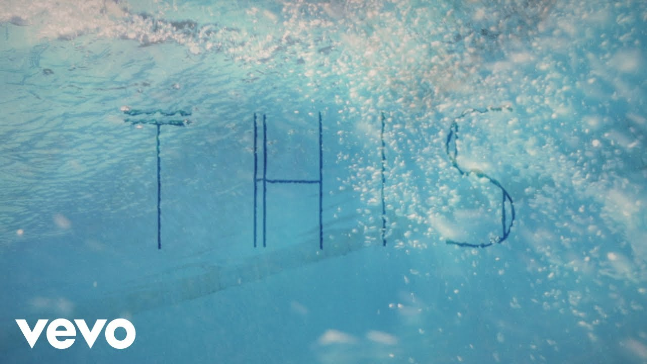 Download Brett Young - This (Lyric Video)