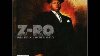 z-ro mo city don freestyle