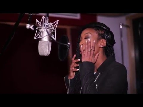 "Brandy ""Beggin & Pleadin"" Exclusive with Billboard Magazine"