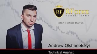 Daily Technical Forex Report 03.12.2018