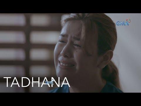 Tadhana: Pagsubok ng isang caregiver
