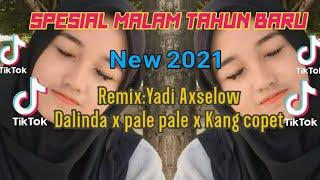 Dj Dalinda x Pale Pale x Kang Copet Mahsup Fvnky Nighk By Yadi Axselow 2021 Terbaru