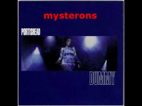 Portishead - Mysterons ♫♪