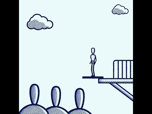 2D Animation - Jump -