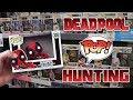 Deadpool Funko Pop Hunting mp3