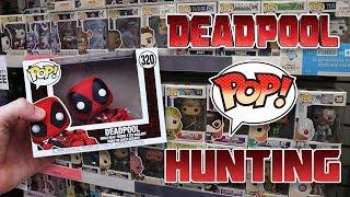 Baixar Deadpool Funko Pop Hunting!