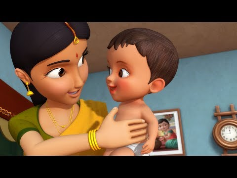 Hindi Baby Song and Lullaby | Infobells
