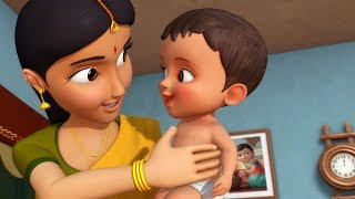 Hindi Baby Song and Lullaby | Infobells