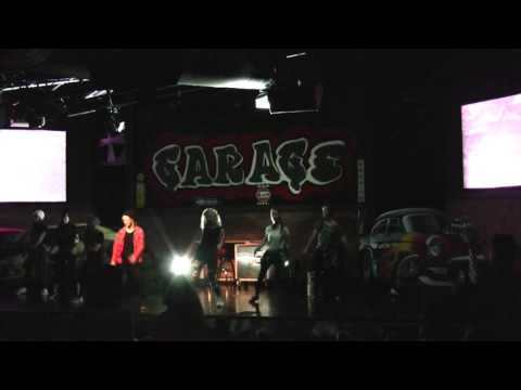 Backseat Driver Dance - Feb 7th 2016