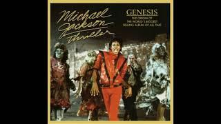 Michael Jackson - Carousel (Demo) [Audio HQ]