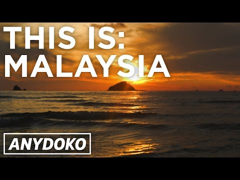 The Most Beautiful Places In Malaysia