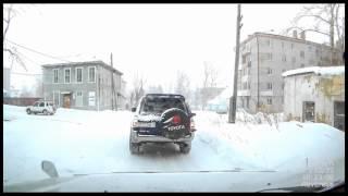 Подборка Аварий и ДТП Декабрь 2015. Часть 3