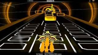 Audiosurf: DJ Wastrel - Merry Christmas 2006 minimix