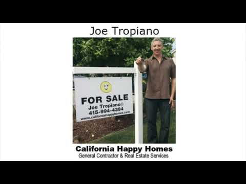 California Happy Homes Napa CA - Fire Victim Discount