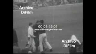 DiFilm - Estudiantes La Plata vs River Plate - Metropolitano 1969