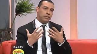 109 voces imita Camilo Cifuentes