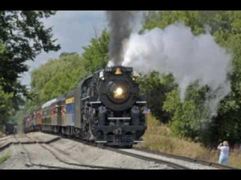 Daddy Whats A Train John Denver