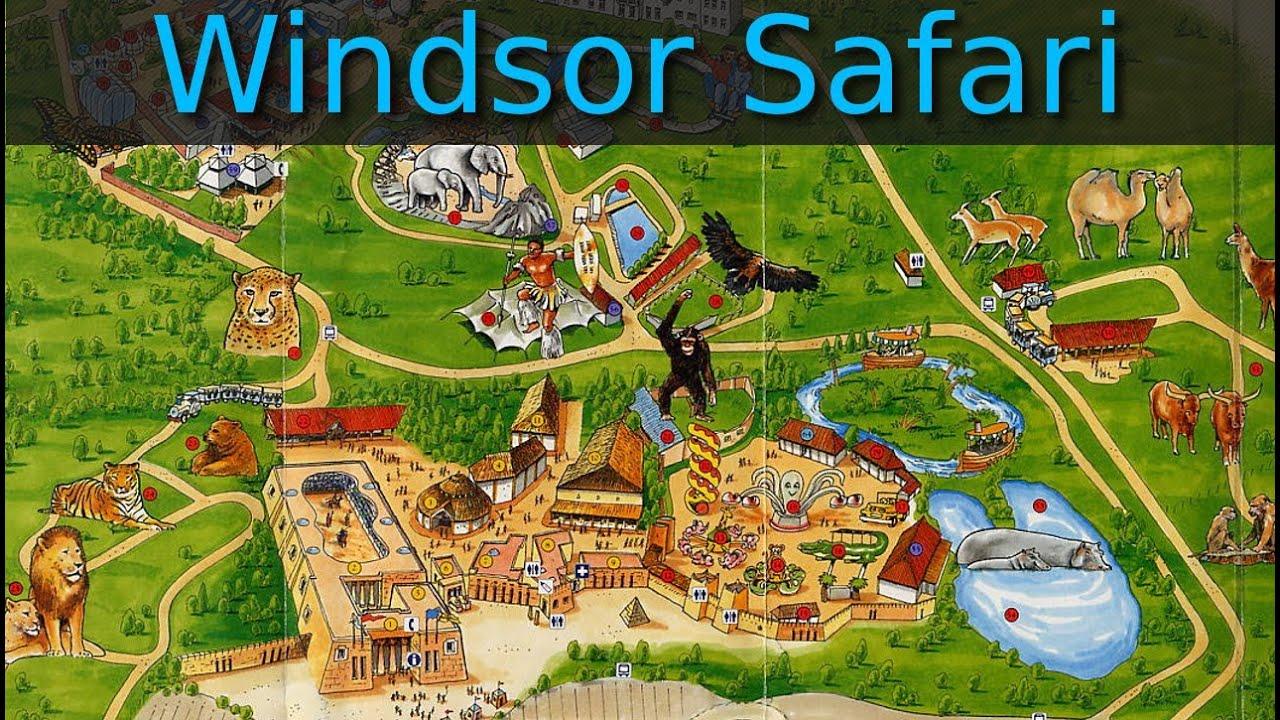 Wildlife Safari (Winston) - 2019 All You Need to Know ...
